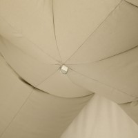 Virtus-inflatable-detail- spider-tent