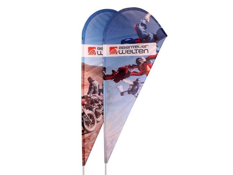 beachflag abentuer