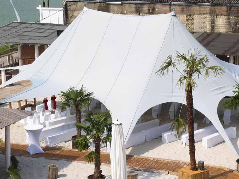 star tent XL