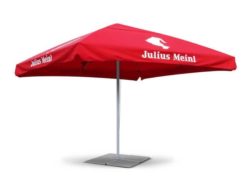 Horeca Parasol Julius Meinl