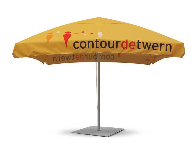 Horeca Parasol San Remo Contourdetwern